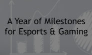 Esports & Gaming - Twitch Stats